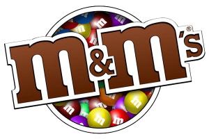 Sonia Johnson's Professional Voice Over Work for M&M's